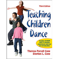Teaching Children Dance (BOK)