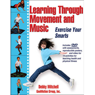 Learning Through Movement and Music: Exercise Your Smarts (BOK)