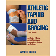 Athletic Taping and Bracing (BOK)