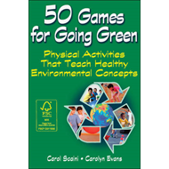 50 Games for Going Green (BOK)