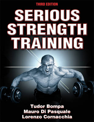 Serious Strength Training-3rd Edition (BOK)