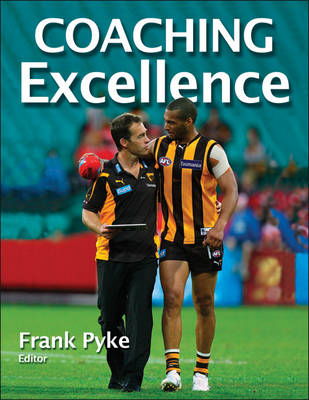 Coaching Excellence (BOK)