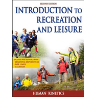 Introduction to Recreation and Leisure (BOK)