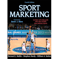 Sport Marketing (BOK)