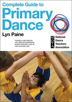 Complete guide to primary dance (BOK)