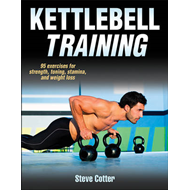 Kettlebell Training (BOK)