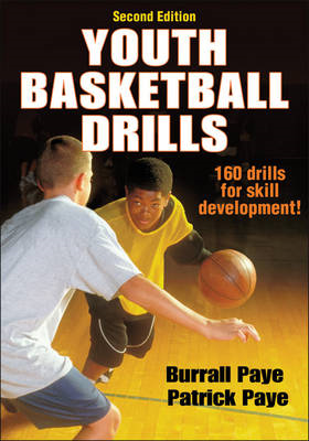 Youth Basketball Drills (BOK)