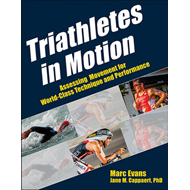 Triathletes in Motion (BOK)