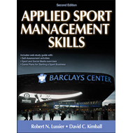 Applied Sport Management Skills (BOK)