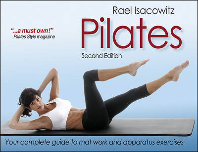 Pilates-2nd Edition (BOK)