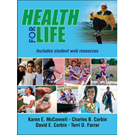 Health for Life (BOK)
