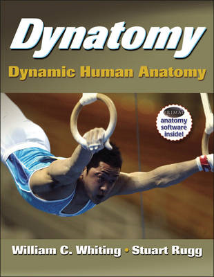 Dynatomy: Dynamic Human Anatomy (BOK)