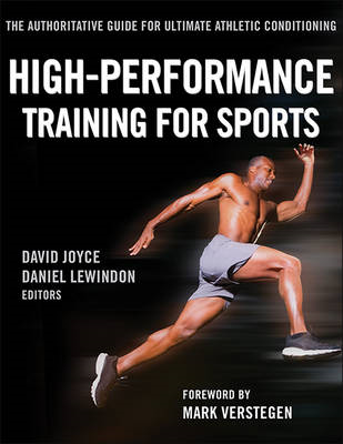 High-Performance Training for Sports (BOK)