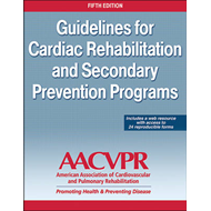 Guidelines for Cardiac Rehabilitation and Secondary Prevention Programs (BOK)