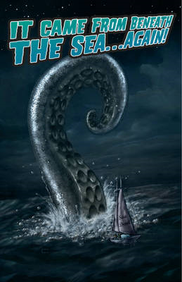 It Came from Beneath the Sea... Again (BOK)