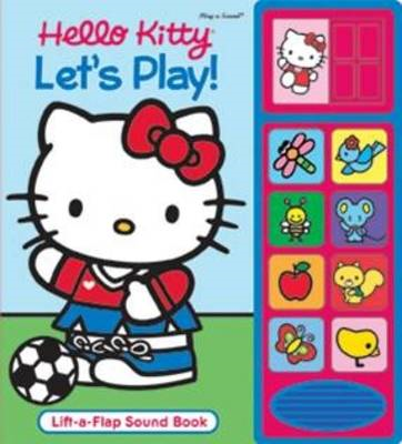 Hello Kitty - Let's Play! (BOK)