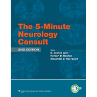 The 5-minute Neurology Consult (BOK)