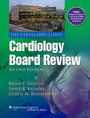 The Cleveland Clinic Cardiology Board Review (BOK)
