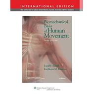 Biomechanical Basis of Human Movement (BOK)