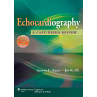 Echocardiography: A Case-based Review (BOK)