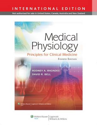 Medical Physiology (BOK)