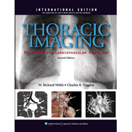Thoracic Imaging: Pulmonary and Cardiovascular Radiology (BOK)