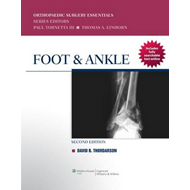 Foot & Ankle (BOK)