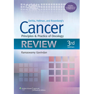 Devita, Hellman, and Rosenberg's Cancer: Principles & Practice of Oncology Review (BOK)