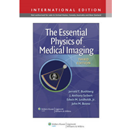 The Essential Physics of Medical Imaging (BOK)