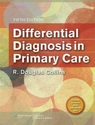 Differential Diagnosis in Primary Care (BOK)