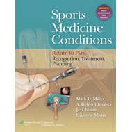 Sports Medicine Conditions: Return To Play: Recognition, Tre (BOK)