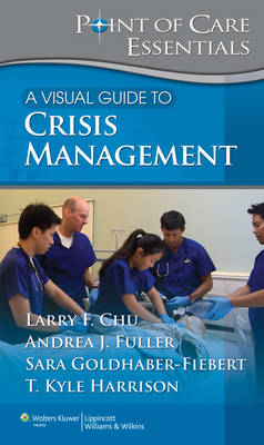 A Visual Guide to Crisis Management (BOK)