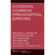 Avoiding Common Prehospital Errors (BOK)