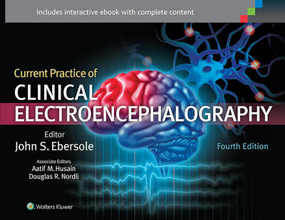 Current Practice of Clinical Electroencephalography (BOK)
