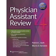Physician Assistant Review (BOK)