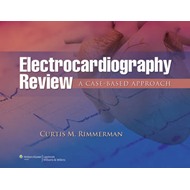 Electrocardiography Review: A Case-Based Approach (BOK)
