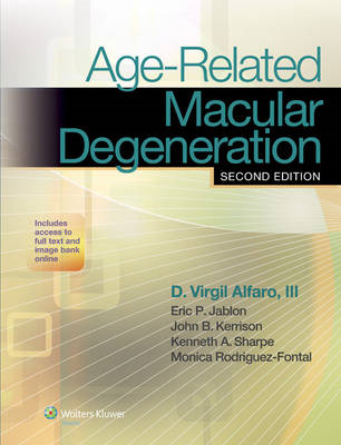 Age-Related Macular Degeneration (BOK)