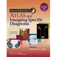 Aunt Minnie's Atlas and Imaging-specific Diagnosis (BOK)