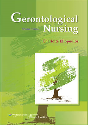 Gerontological Nursing (BOK)