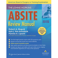 The Johns Hopkins Absite Review Manual (BOK)