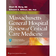 The Massachusetts General Hospital Review of Critical Care Medicine (BOK)