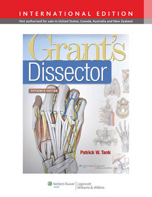 Grant's Dissector (BOK)