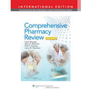 Comprehensive Pharmacy Review (BOK)