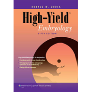High-Yield Embryology (BOK)