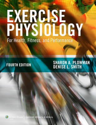 Exercise Physiology for Health Fitness and Performance (BOK)