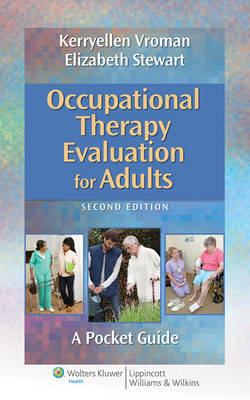Occupational Therapy Evaluation for Adults (BOK)