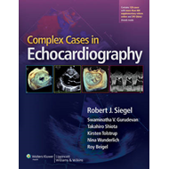 Complex Cases in Echocardiography (BOK)
