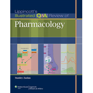 Lippincott's Illustrated Q&A Review of Pharmacology (BOK)