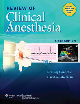 Review of Clinical Anesthesia (BOK)