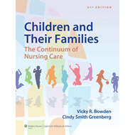 Children and Their Families (BOK)